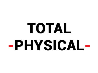 Total Physical Fitness Club