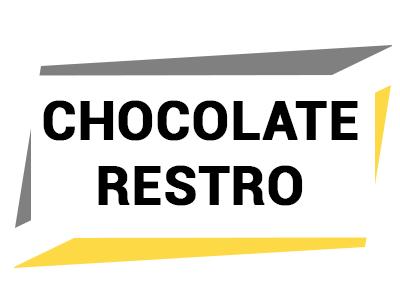 Chocolate restro & Bar