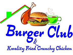 Burger Club & KFC Chicken