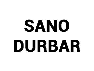 Sano Durbar