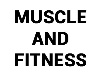 Muscle And Fitness Center