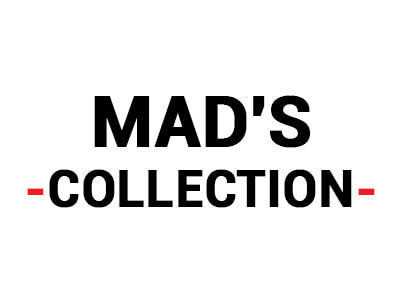 Mad's Collection