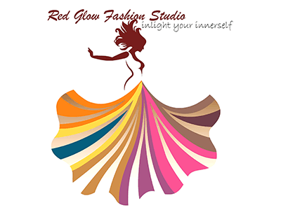 red glow fashion studio