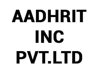 Aadhrit Inc Pvt. Ltd.
