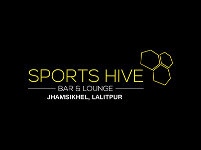 Sports hive bar and lounge