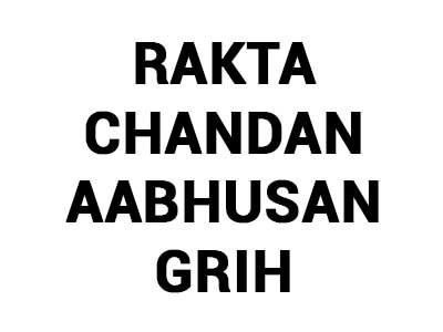 Rakta Chandan Aabhusan Griha