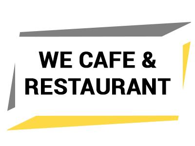 we restro & cafe