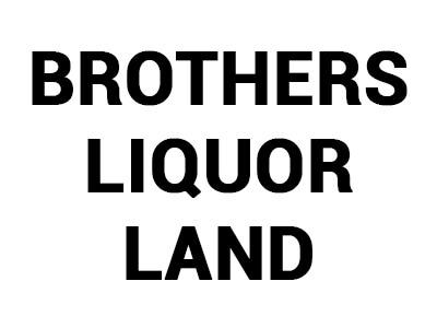 Brothers Liquor Land