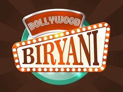Bollywood Biryani