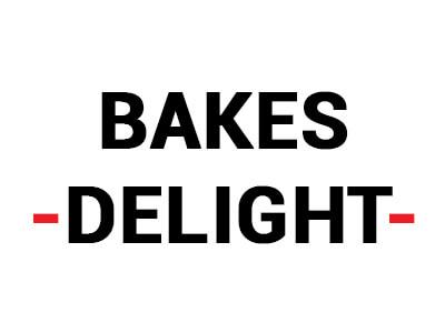 Bakes Delight