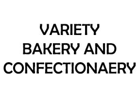 Variety Bakery & Confectionery