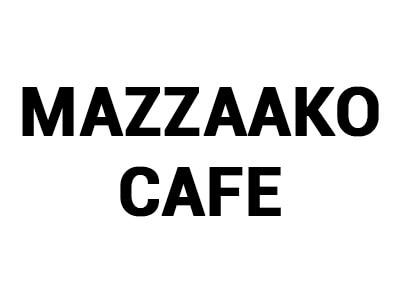Mazzaako Cafe