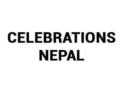 celebrations nepal