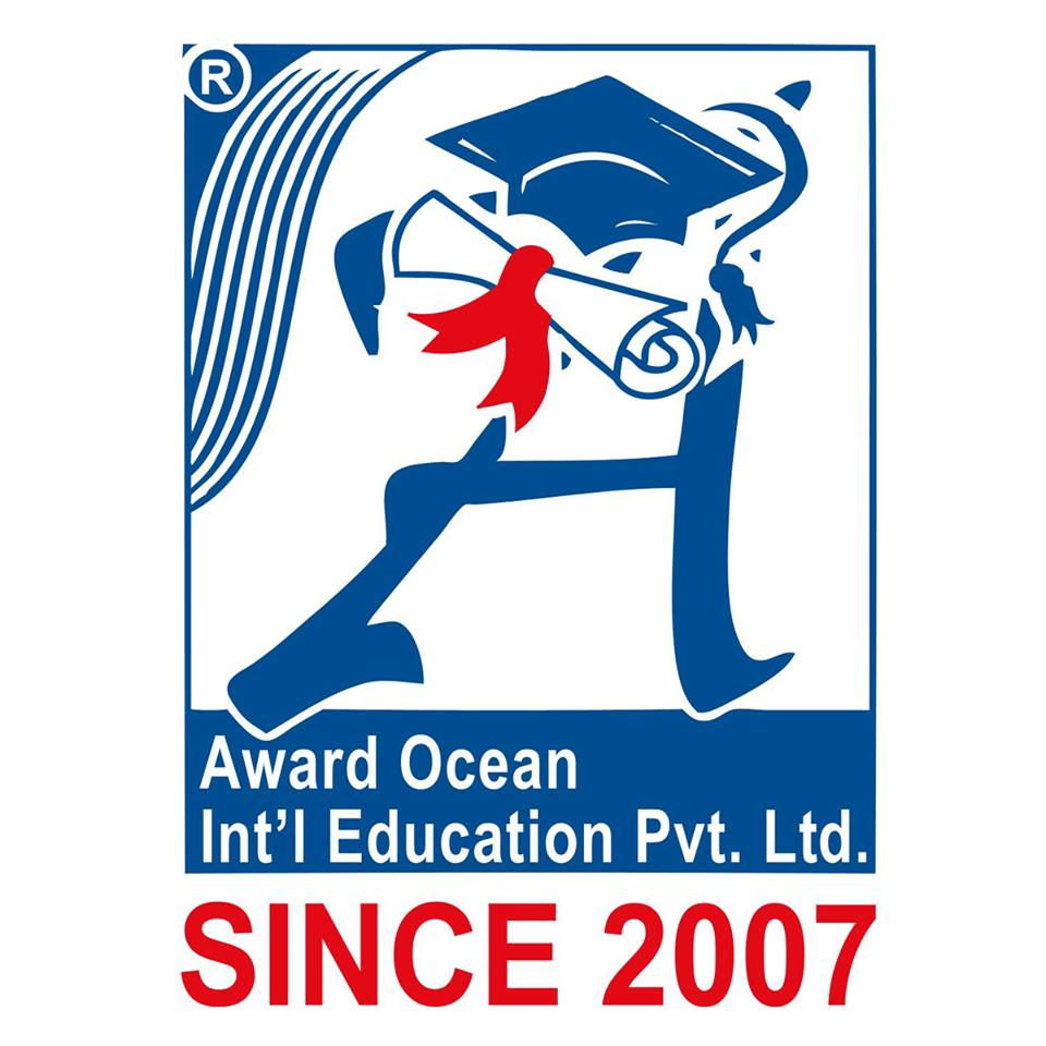 Award Ocean international education pvt ltd